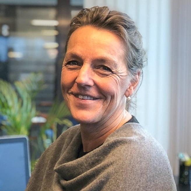 Trine Lise K. Weidemann